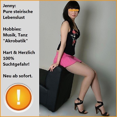 Damen von Escort Service Graz
